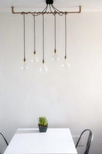 bombillas filamento cocina