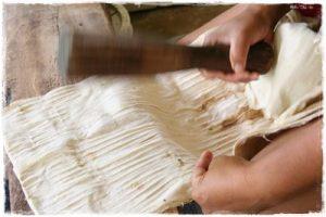 fabricacion papel morera