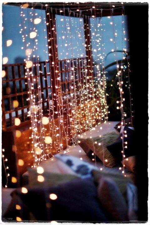 Iluminar Y Decorar Jardines Y Terrazas Iluminoteca