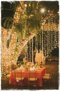 luces navidad exterior