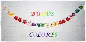 BUHOS COLORES