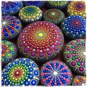 piedras_mandalas